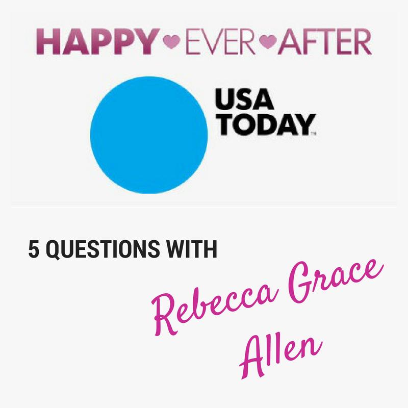 Rebecca Grace Allen