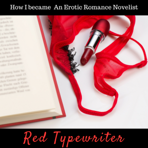 Red Typewriter Magazine
