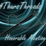 Thursday Threads Week 25