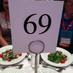 The Flipside, or What I Learned at RWA13