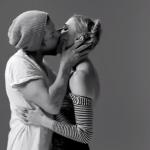 Anything But Bashful–First Kiss Flash Fiction Blog Hop