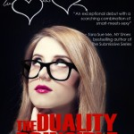 Cover reveal for The Duality Principle