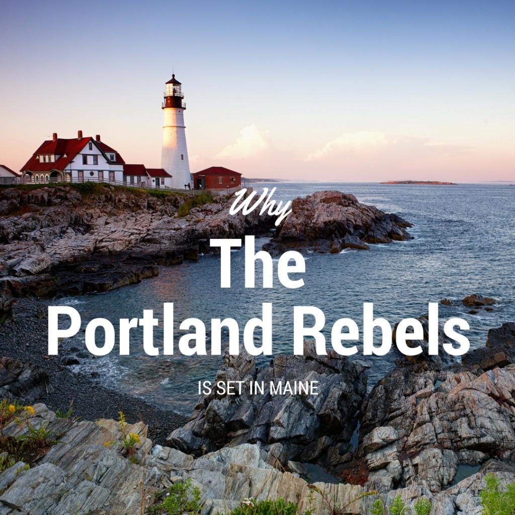 Portland Rebels