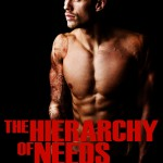 Cover Reveal for The Hierarchy of Needs!