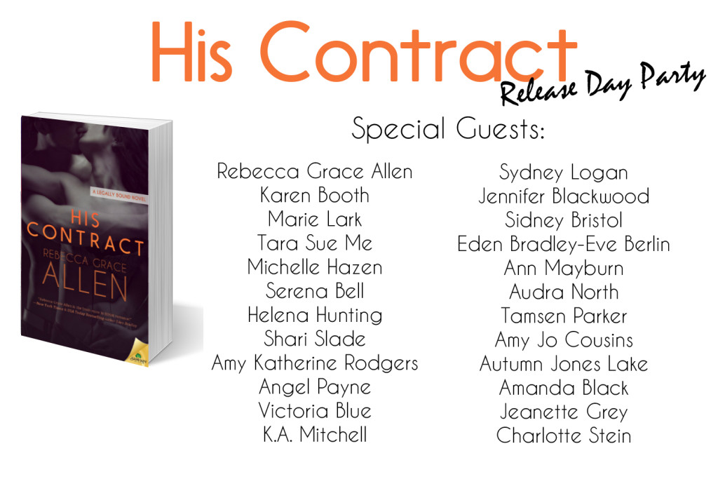 his-contract-release-party