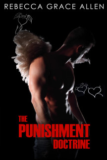 The Punishment Doctrine Cover - FINAL