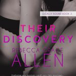 Their Discovery Cover Reveal