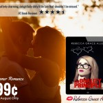 99 cent summer romance novel! Don't miss this sale! Only time this year!