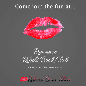 Copy of Romance Rebel Book Club
