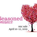 It's never too late to fall in love! #SeasonedRomanceSale