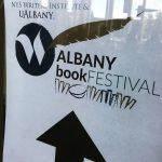 Albany Book Festival: 9.29.18