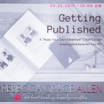 Getting Published – A Crash Course