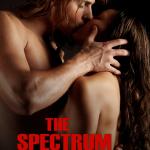 Cover reveal: The Spectrum of Desire